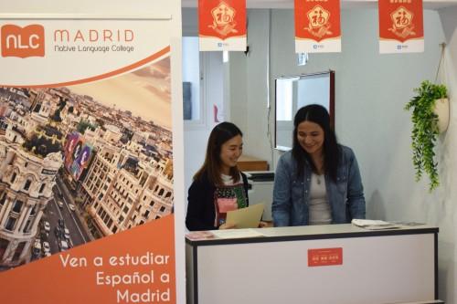 NLC Madrid
