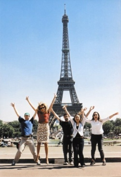 ACCORD GRANDS BOULEVARDS Paris