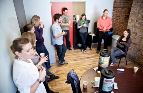 Bouchereau Lingua International Quebec French