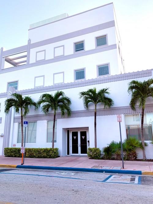Oxford House Miami