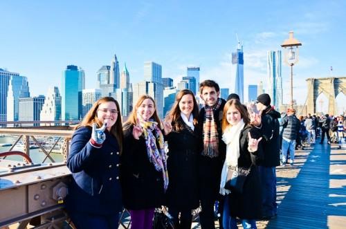 Sprachcaffe New York